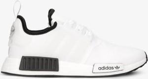 Klapki Adidas nmd w sportowym stylu