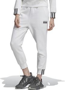 Spodnie Adidas z tkaniny
