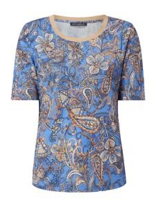 Niebieska bluzka Betty Barclay