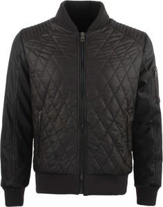 910c5a25278b3 pikowana kurtka skórzana męska - stylowo i modnie z Allani