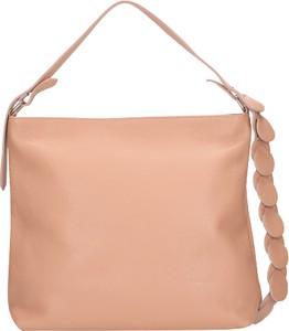 2c74782f10b31 torebki damskie brązowe - stylowo i modnie z Allani