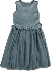 Sukienka dziewczęca Name it z tiulu