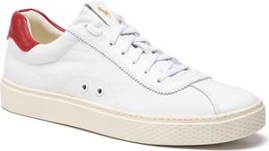 a9b2ce33e Sneakersy POLO RALPH LAUREN - Court100 Lux 809735368004 White