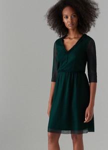 3f16192f99 Sukienki z rękawem 3 4