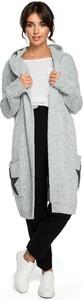 Sweter MOE w stylu casual