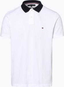 2bb83ab291515 tommy hilfiger koszulki polo męskie - stylowo i modnie z Allani