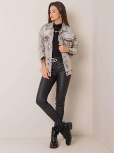 Kurtka Sheandher.pl z jeansu