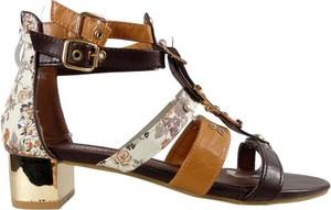 Sandały Kokietki