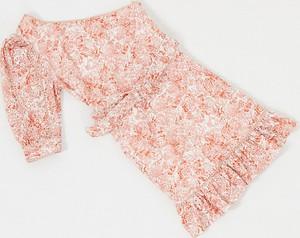 Sukienka Dark Pink