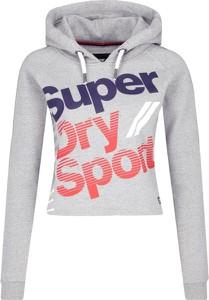 Bluza Superdry krótka
