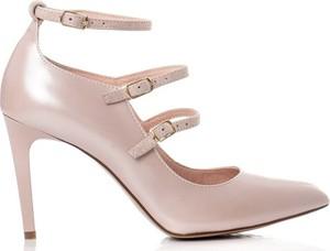 1ba4917d krzyś but szpilki - stylowo i modnie z Allani