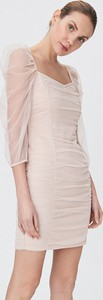Sukienka Sinsay dopasowana mini