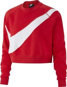 trampki sportowa odzież sportowa Los Angeles bluza z nike damska - stylowo i modnie z Allani