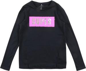 Koszulka dziecięca Name it dla dziewczynek z dżerseju z długim rękawem