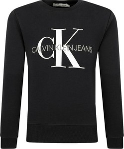 Bluzki i koszulki dziecięce Calvin Klein, kolekcja wiosna 2020