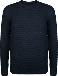 """Sweter Xagon Man Sweter """"finezza"""" w stylu casual"""