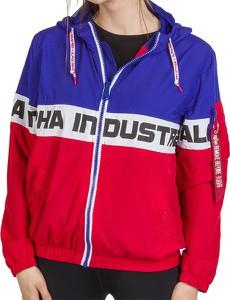 Kurtka Alpha Industries krótka