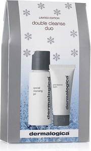 Dermalogica Duet oczyszczający: Precleanse Balm | Oczyszczający balsam 15ml; Special Cleansing Gel | Żel do mycia skóry 50ml - Wysyłka w 24H!
