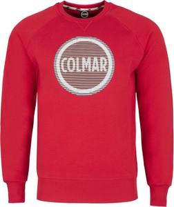 Bluza Colmar w młodzieżowym stylu