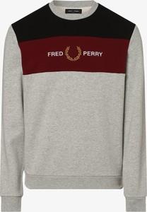 Bluza Fred Perry w stylu casual krótka