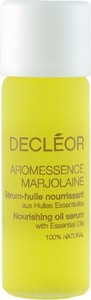 Decléor Intense Nutrition Aromaesencja majeranek - cera bardzo sucha 5ml