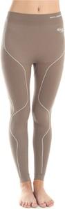 Termoaktywne spodnie damskie Brubeck Thermo LE10420