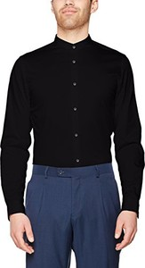 Czarna koszula Jack & Jones Premium
