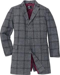 Płaszcz męski bonprix bpc selection