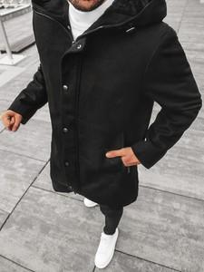 Płaszcz męski producent niezdefiniowany