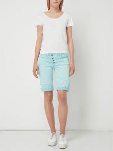 Szorty Buena Vista z jeansu w street stylu