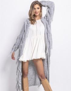 Sweter Fobya w stylu boho