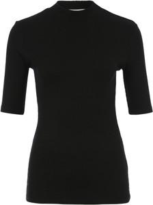 Czarny t-shirt modstrÖm
