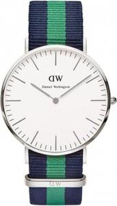 ZEGAREK Daniel Wellington DW00100019 (0205DW) Classic Warwick
