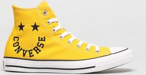 Trampki Converse Chuck Taylor All Star Smile Hi (banana yellow)