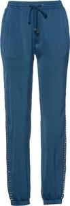 Zielone spodnie bonprix bpc selection