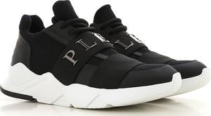 Sneakersy Philipp Plein w stylu casual