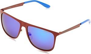 Carrera mężczyzn 5020/s. Dzięki temu Mac Pro nigdy nie każe prostokątne okulary przeciwsłoneczne - 58 mm