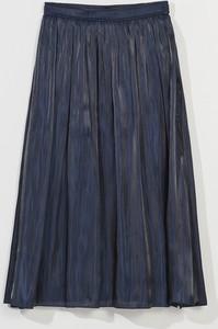 Spódnica Mohito z satyny