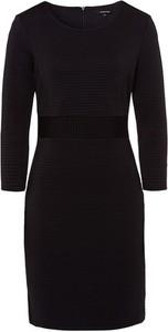 Sukienka More & More mini w stylu casual z długim rękawem