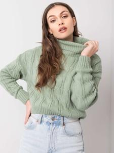 Sweter Sheandher.pl z wełny