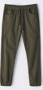 Spodnie Cropp w stylu casual