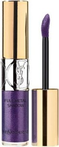 Yves Saint Laurent Full Metal Shadow cień do powiek 18 Violet Wave 5ml