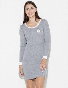 Sukienka LENITIF mini dopasowana