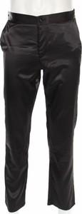 Czarne spodnie ZARA