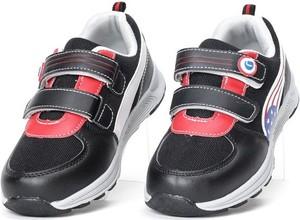 Buty sportowe dziecięce Royalfashion.pl dla chłopców na rzepy