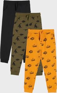 Spodnie dziecięce Sinsay dla chłopców