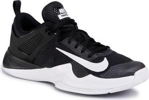 Buty sportowe Nike z płaską podeszwą zoom sznurowane