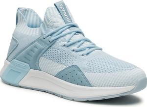 Buty sportowe Sprandi sznurowane z płaską podeszwą