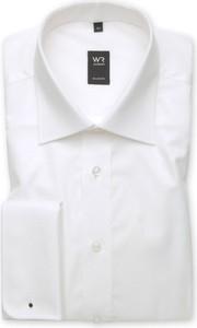 Koszula Willsoor z klasycznym kołnierzykiem z długim rękawem