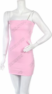 Różowa sukienka Jaded London